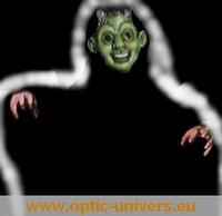 frankenstein  masque 4 12 ans halloween Deguisement enfant